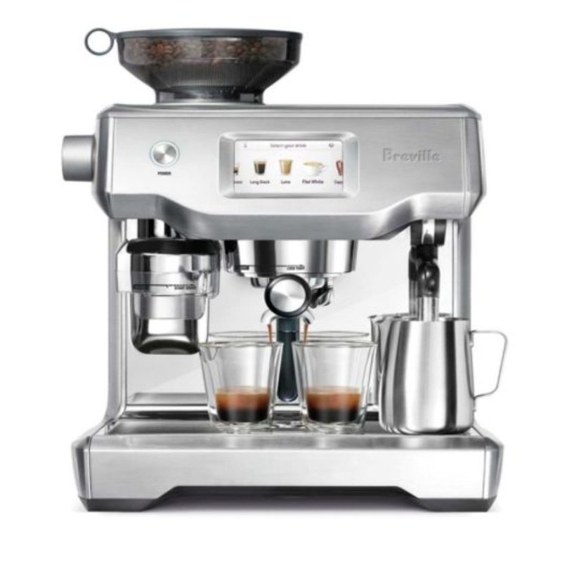 Breville Breville Oracle Touch - Brushed Stainless
