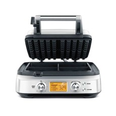 Breville Smart Waffle 4-Square