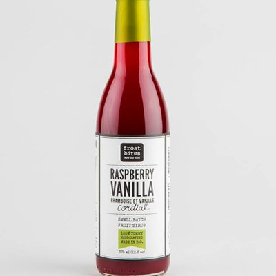Frostbite Co. Cordial Raspberry Vanilla