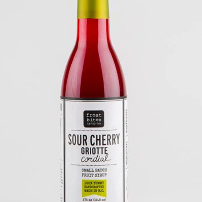 Frostbite Co. Cordial Sour Cherry