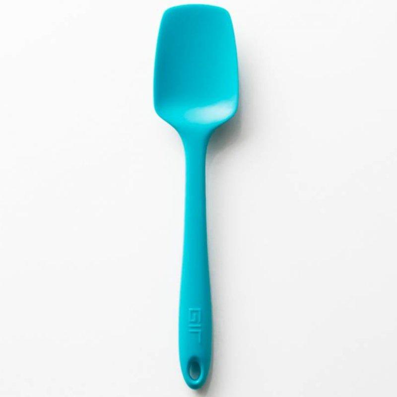 GIR Get It Right Mini Spoonula Teal