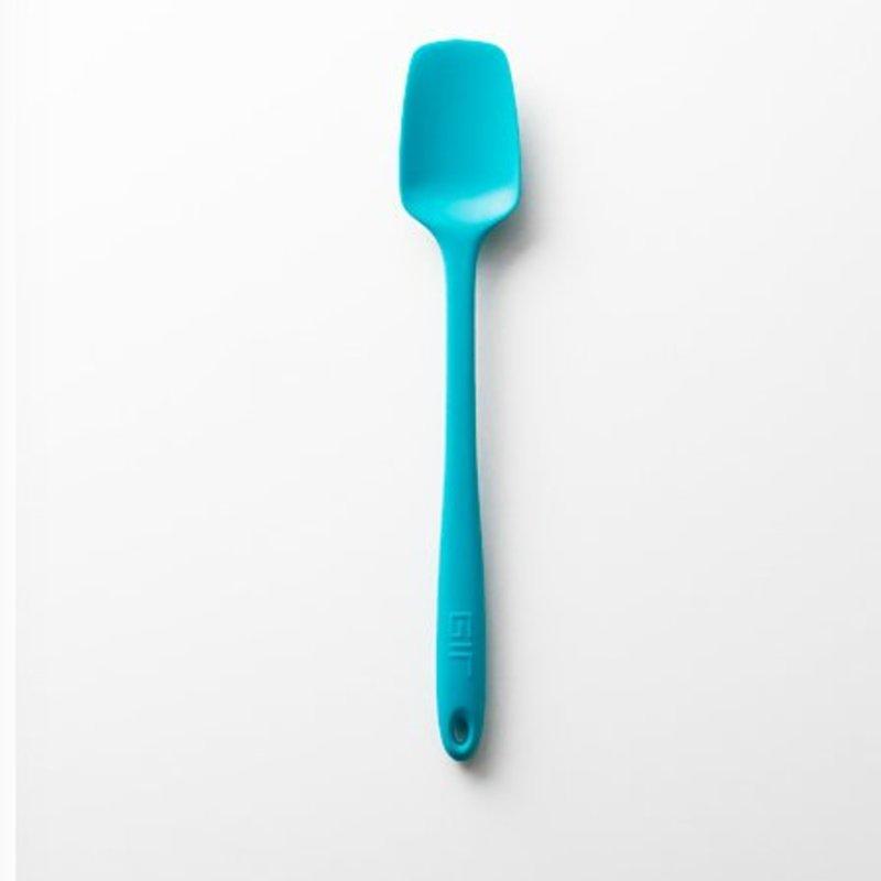 GIR Get It Right Skinny Spoonula Teal
