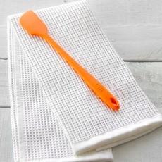 GIR Get It Right Silicone Skinny Spatula Orange
