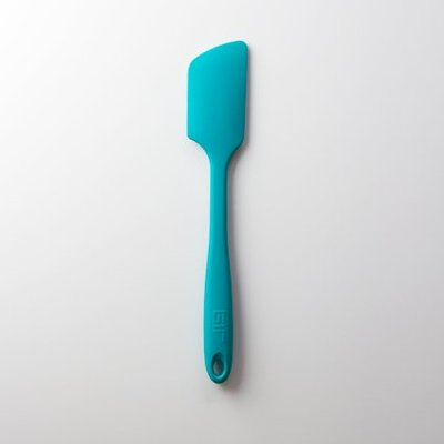 GIR Get It Right Silicone Ultimate Spatula Teal
