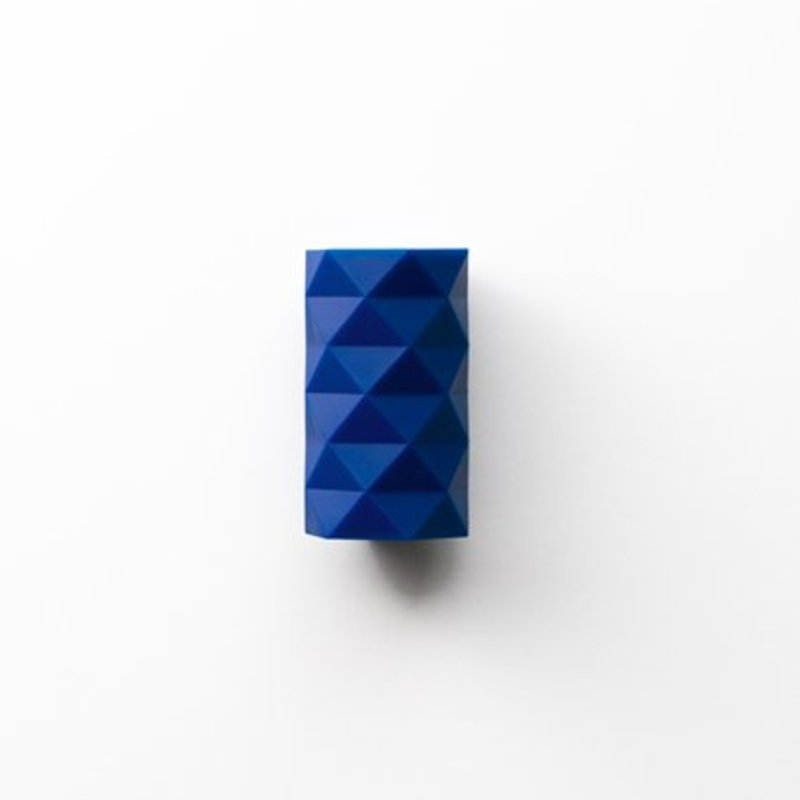 GIR Get It Right Silicone Stopper Fractal Tower Navy