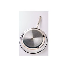 """All-Clad All-Clad 10"""" Copper Core Fry Pan"""