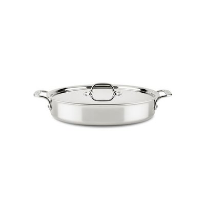 All-Clad All-Clad 4.5-Qt d3 Sear & Roast