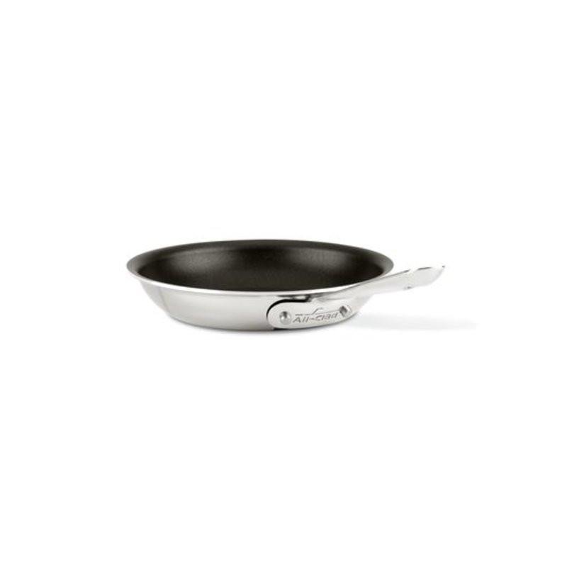 "All-Clad All-Clad 8"" d3 Non-Stick Fry Pan"