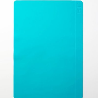 GIR Get It Right Silicone Baking Mat 12x17 TEAL