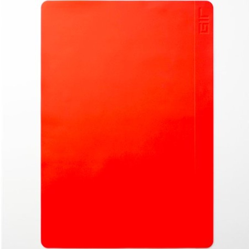 GIR Get It Right Silicone Baking Mat 12x17 Red