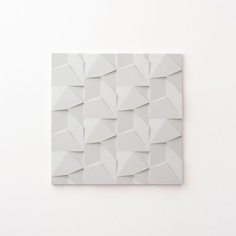 GIR Get It Right Silicone Kitchen Mat/Trivet Studio White