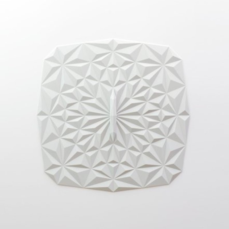 GIR Get It Right Silicone Lid 9x9 Studio White