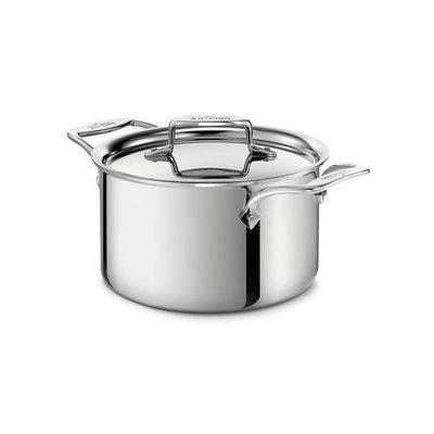 All-Clad All-Clad 4-Qt d5 Soup Pot