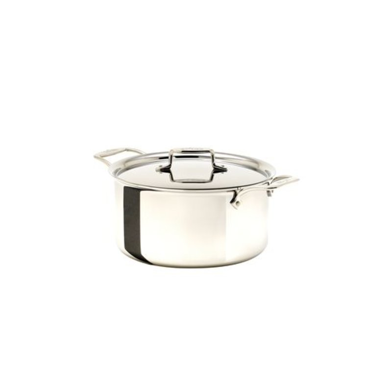 All-Clad All-Clad 8-Qt d5 Stock Pot