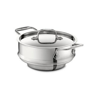 All-Clad All-Clad 3-Qt All-Purpose Steamer with Lid