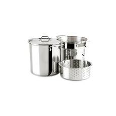 All-Clad All-Clad 12-Qt Multi-Cooker