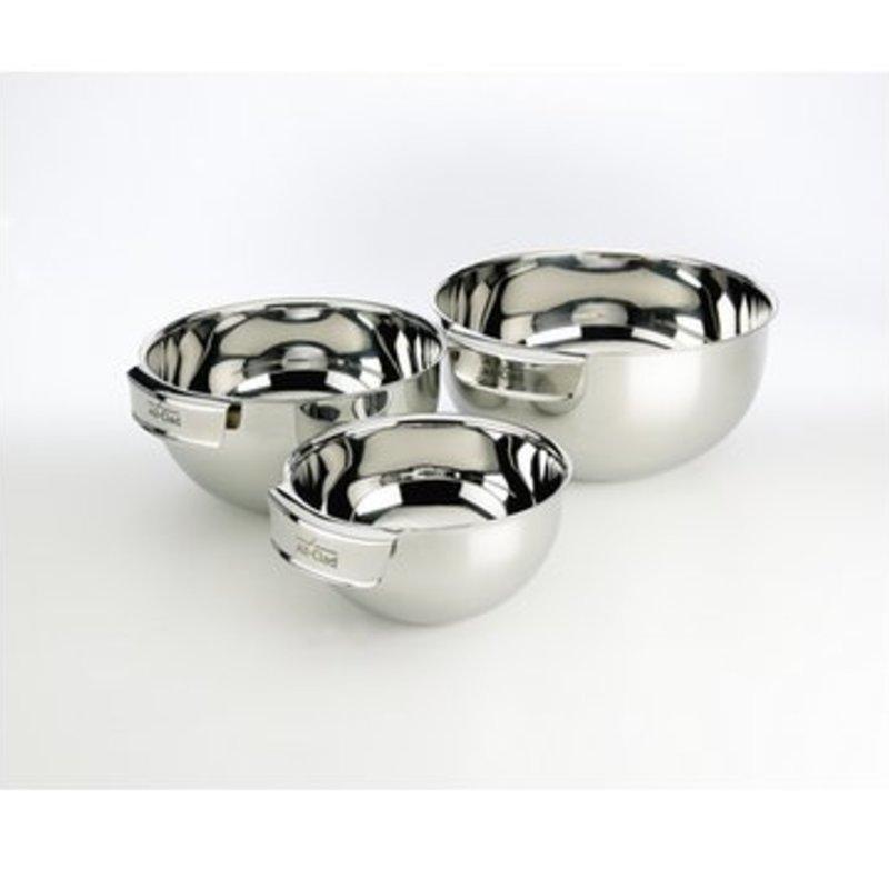 All-Clad All-Clad Mixing Bowl Set