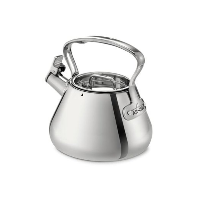 All-Clad All-Clad 2-Qt Tea Kettle