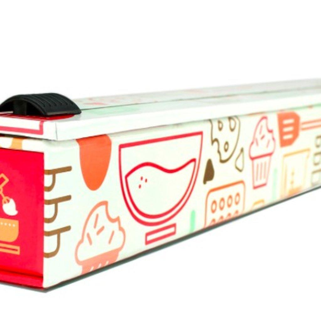 ChicWrap ChicWrap Parchment Dispenser - Baker's Tools