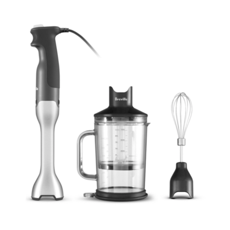Breville Breville Control Grip Immersion Blender **on b/o until May 2021**