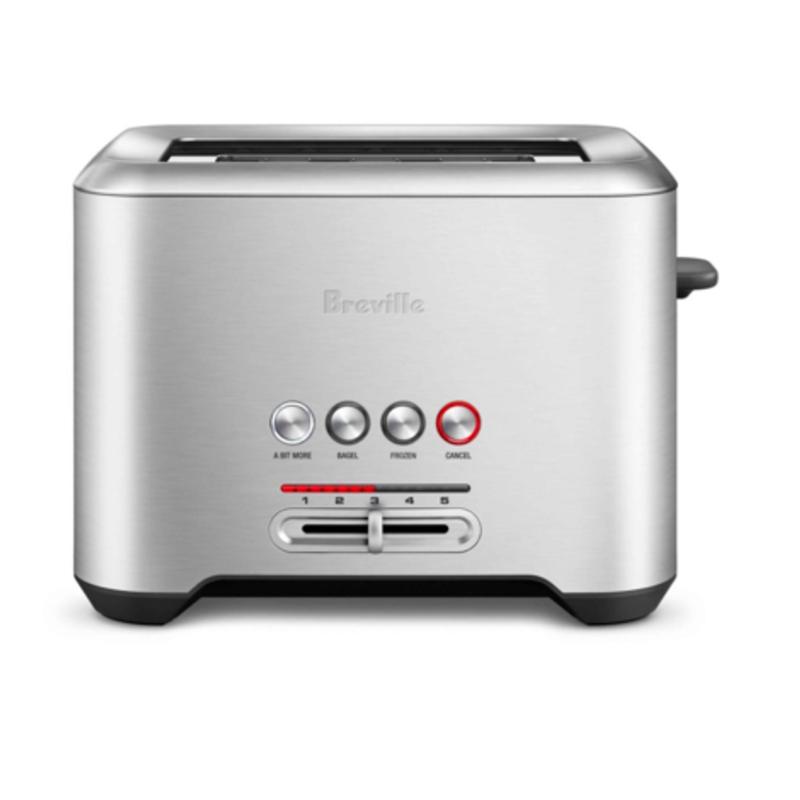 Breville Breville Bit More Toaster 2-Slice