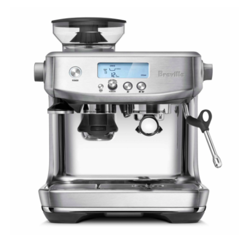 Breville Breville Barista Pro - Brushed Stainless