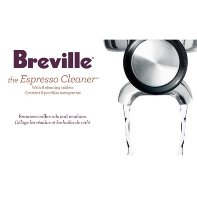 Breville Espresso Cleaning Tablets - Breville