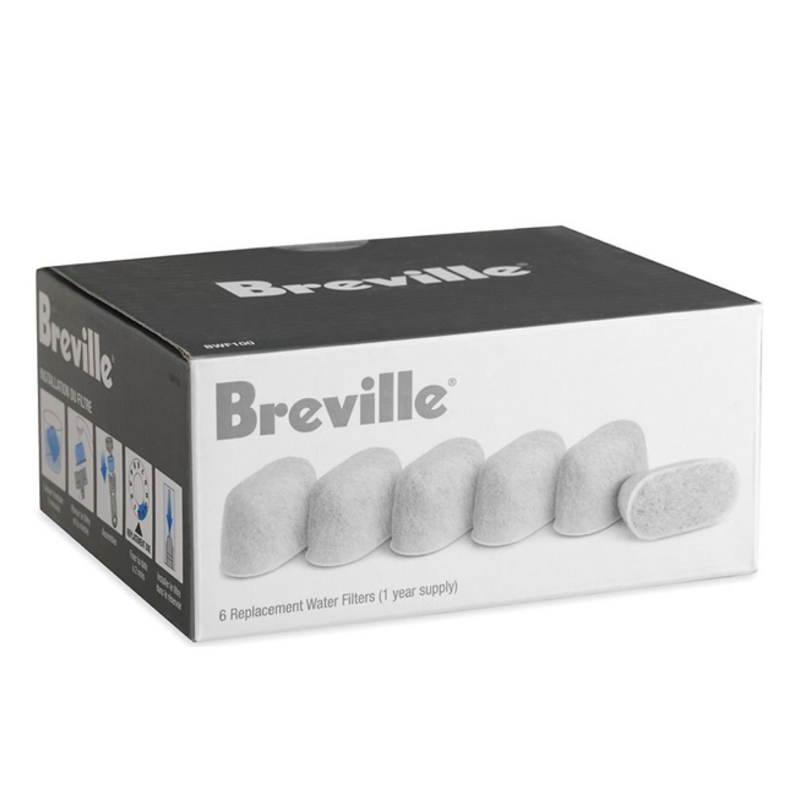 Breville Replacement Water Filters - Breville