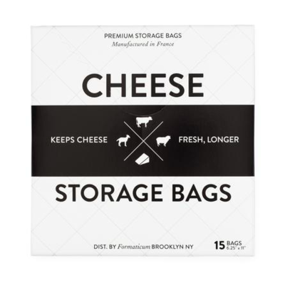 Formaticum Formaticum Cheese Bags - 15 pack