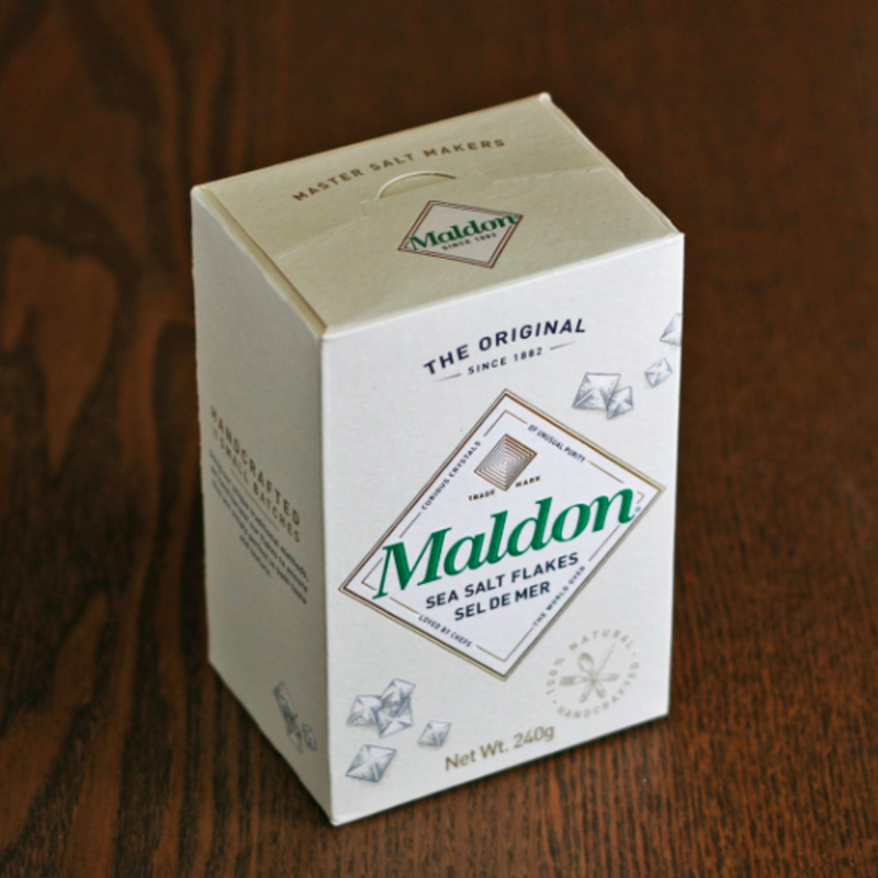 Maldon Maldon Sea Salt 250g