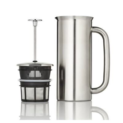 Espro Espro 18oz Press Brushed for Coffee