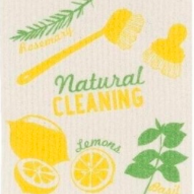 Danica/Now Designs Swedish Dishcloth Natural Cleaning