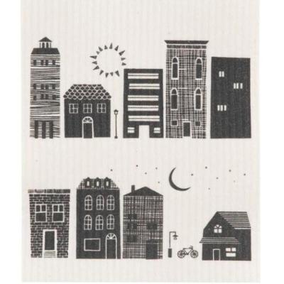 Danica/Now Designs Swedish Dish Cloth Hometown