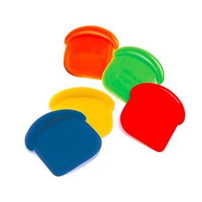 Norpro Nylon Pan Scraper - Assorted Colours