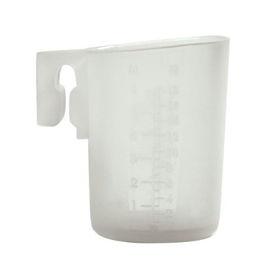 Norpro Silicone Mini 3-oz Measuring Cup