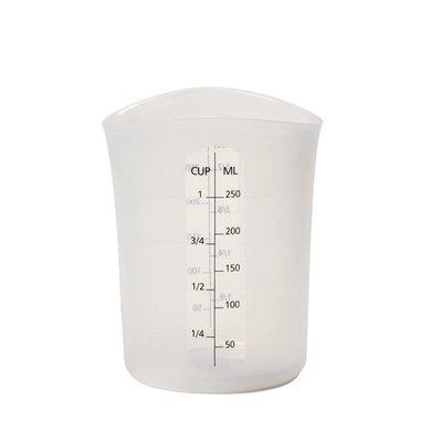 Norpro Measure, Stir & Pour, 2-Cup / 500ml