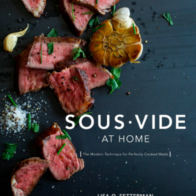 Sous Vide at Home - Fetterman