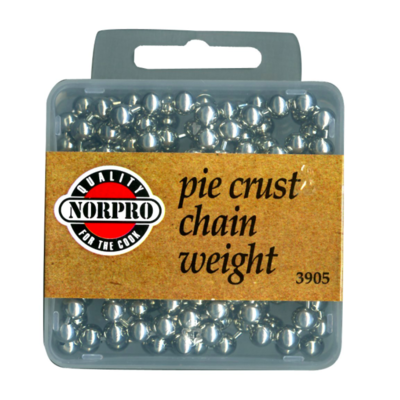 Norpro Pie Crust Chain Weight