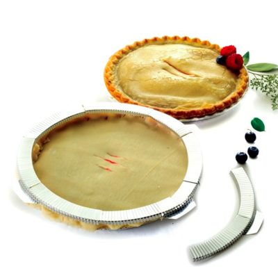 Norpro Pie Crust Shield (5 Piece Set)