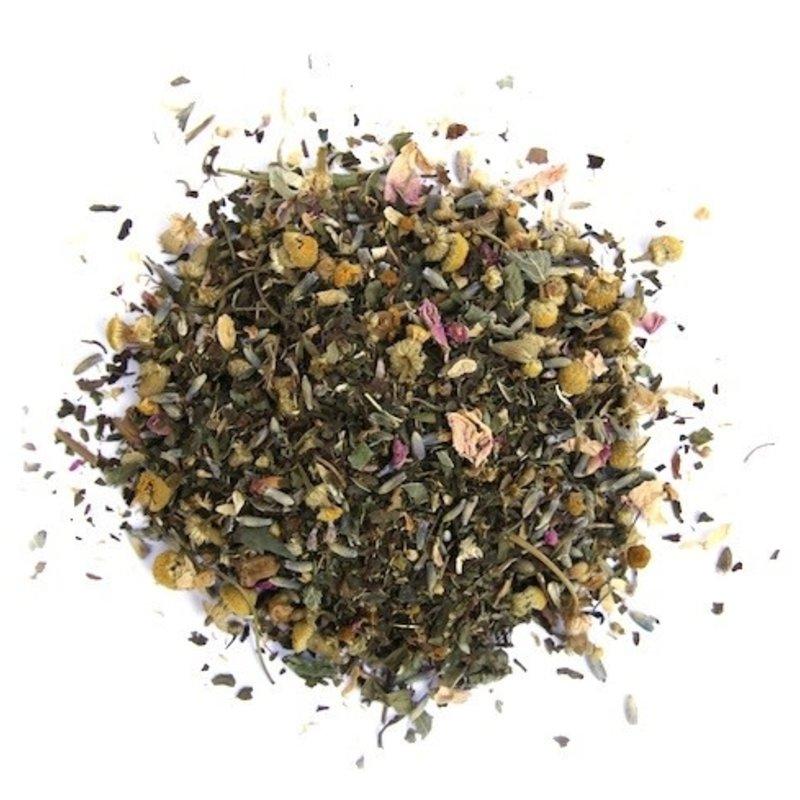 Silk Road Silk Road Lullaby Tea 40 Cup Tin