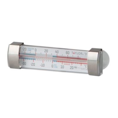 Taylor Fridge/ Freezer Thermometer