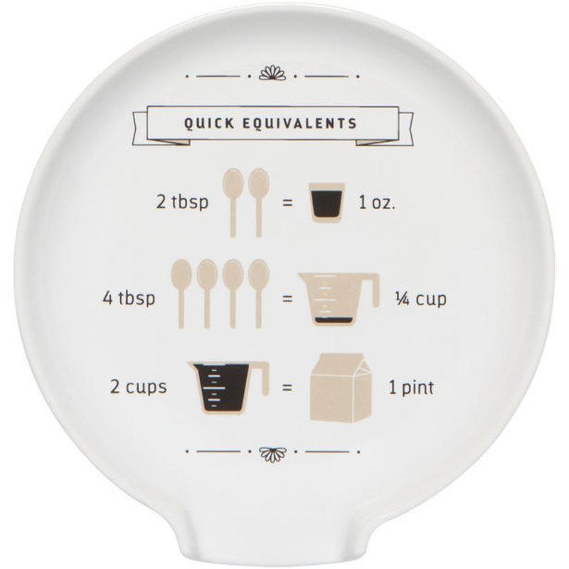 Danica/Now Designs Kitchen Conversions Spoon Rest