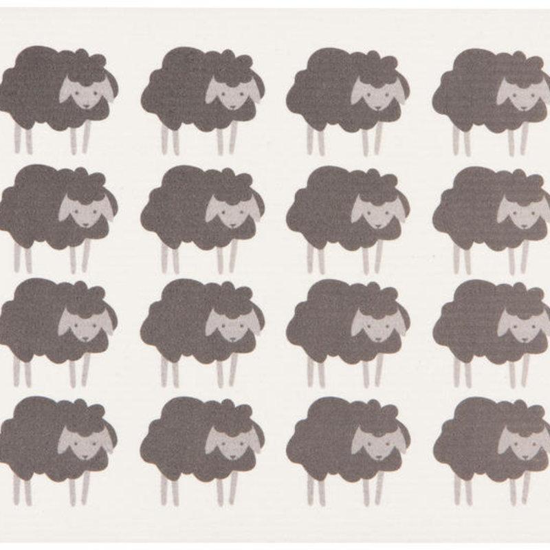 Danica/Now Designs Swedish Dry Mat - Shirley Sheep