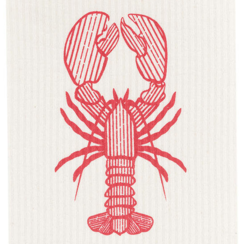 Danica/Now Designs Dishcloth Swedish Lobster Catch