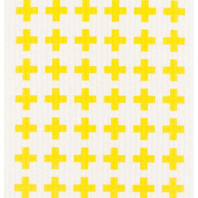 Danica/Now Designs Dishcloth Swedish Lemon