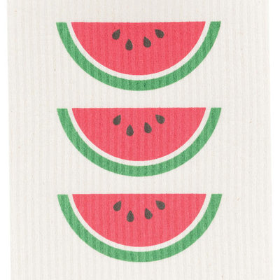 Danica/Now Designs Dishcloth Swedish Watermelon
