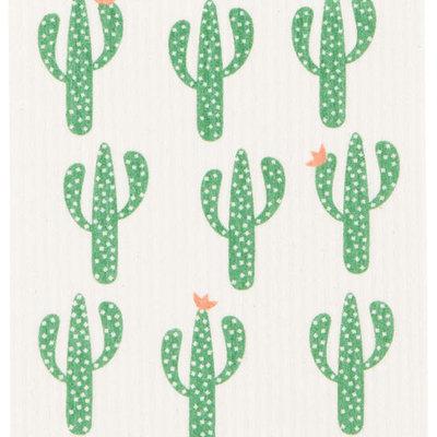 Danica/Now Designs Dishcloth Swedish Cacti