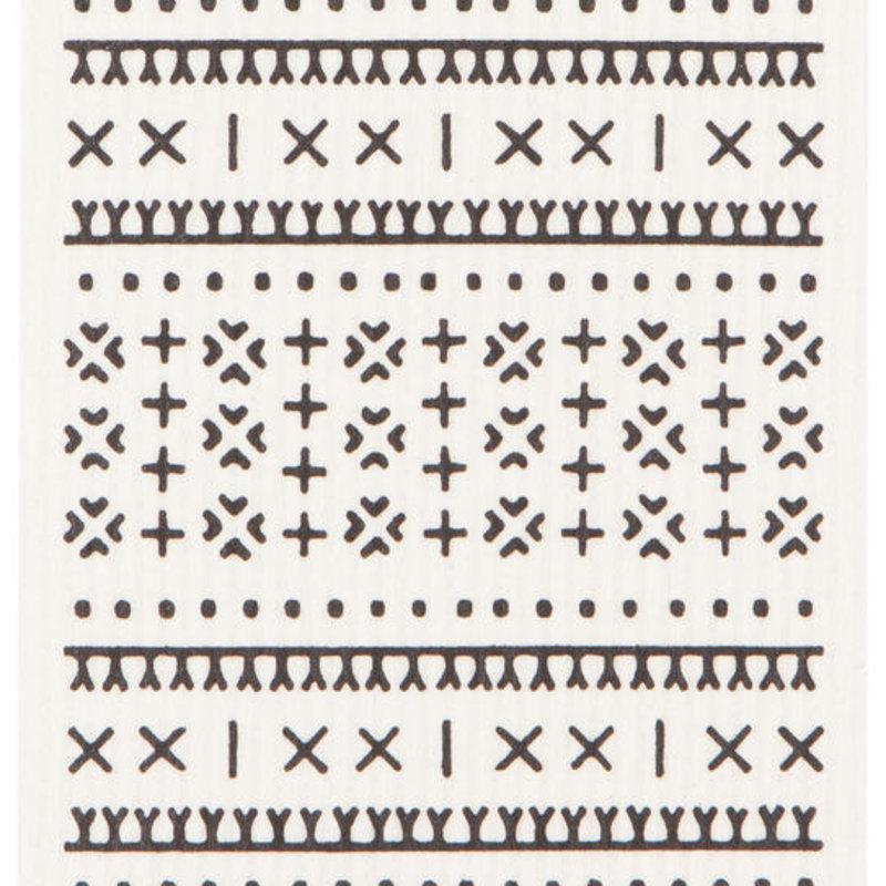 Danica/Now Designs Dishcloth Swedish Onyx