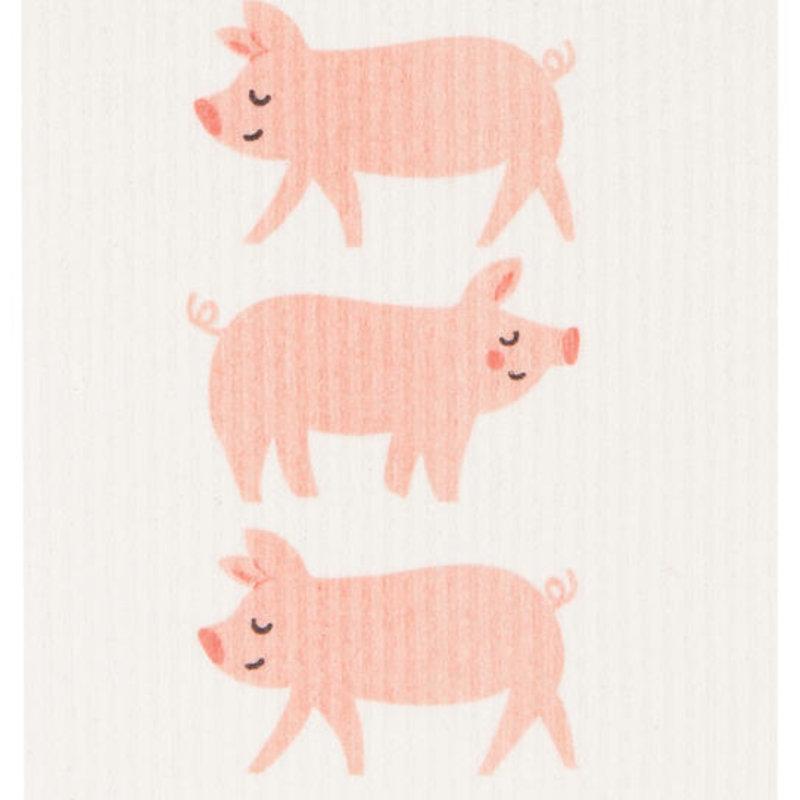 Danica/Now Designs Dishcloth Swedish Penny Pig