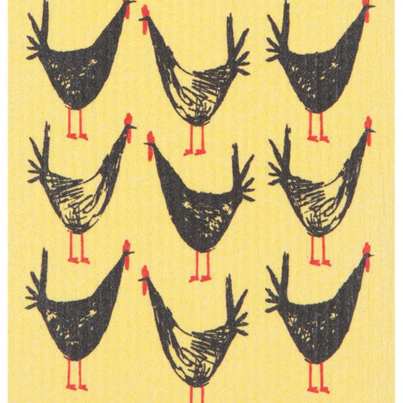 Danica/Now Designs Dishcloth Swedish Chicken Scratch